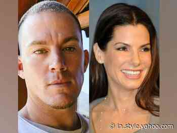 Paramount sets 2022 release for Channing Tatum-Sandra Bullock-starrer 'The Lost City Of D' - Yahoo India News