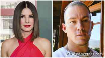 Sandra Bullock-Channing Tatum's The Lost City of D to release in 2022 - The Indian Express