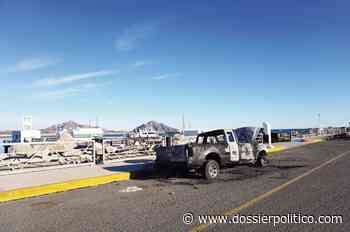 Conflicto en San Felipe, Baja California: La amenaza estadunidense de un embargo pesquero - Dossier Político