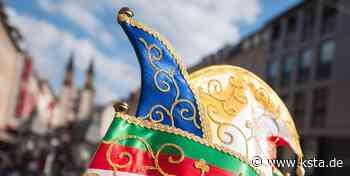 Neunkirchen-Seelscheid: Polizei löst illegalen Karnevalszug auf - Kölner Stadt-Anzeiger