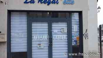 Covid-19 : la crêperie du centre-ville de Fondettes n'a pas résisté à la crise - France Bleu