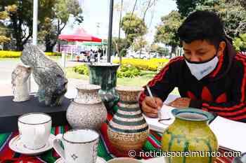 Se inaugura Ventanas Artísticas en Plaza España – Prensa Libre - Noticias Guatemala - Noticias por el Mundo