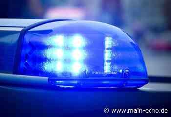Aschaffenburg: Unfall beim Spurwechsel in der Friedrichstraße - Main-Echo