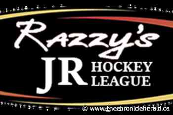 Tignish sweep Southside in junior C hockey league action - TheChronicleHerald.ca