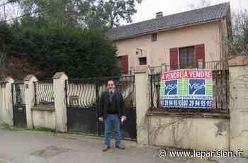 Immobilier : les maisons bon marché de Villiers-le-Bel ont la cote - Le Parisien