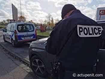 Suivant Rosny-sur-Seine : Il tente d'écraser un policier de la BAC - ACTU Pénitentiaire