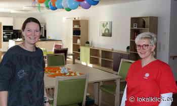 Neues Angebot für Senioren – Tagespflege der Caritas startet in Uedem - Lokalklick.eu - Online-Zeitung Rhein-Ruhr