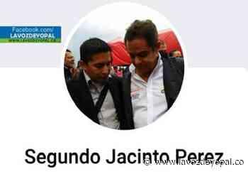 Le falsificaron el perfil de Facebook al alcalde de Labranzagrande. - Noticias de casanare   La voz de yopal - La Voz De Yopal