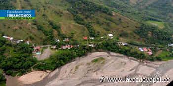 Comisión técnica, recorrerá por tierra el río Cravo Sur desde Labranzagrande - Noticias de casanare   La voz de yopal - La Voz De Yopal