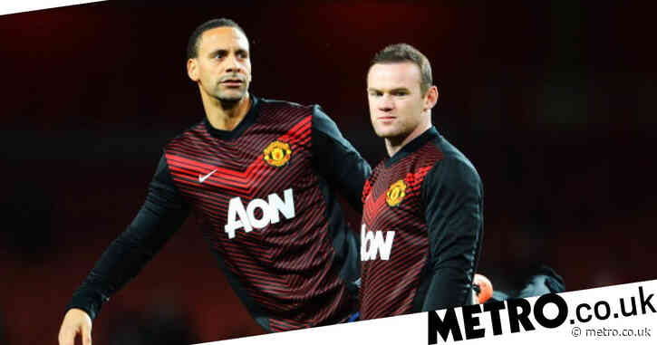 Ravel Morrison reveals he nicked and sold Manchester United legend Wayne Rooney and Rio Ferdinand's boots to 'put food on the table'