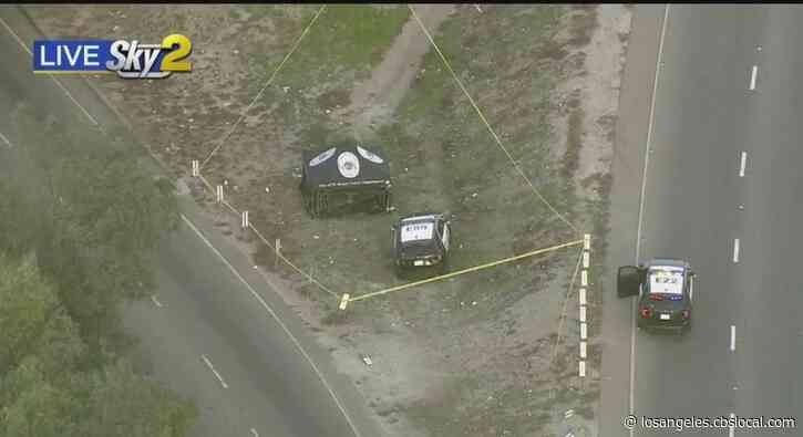 El Monte Police Fatally Shoot Man Near 10 Freeway