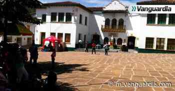 Con ruta comunera quieren potenciar a Oiba como destino turístico - Vanguardia