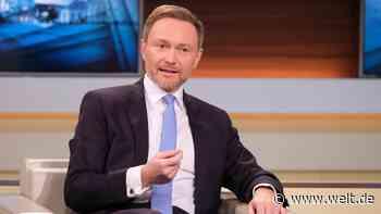 """Talkshow """"Anne Will"""": Lindner beklagt """"Alternativlosigkeit"""" der Corona-Debatten - WELT"""