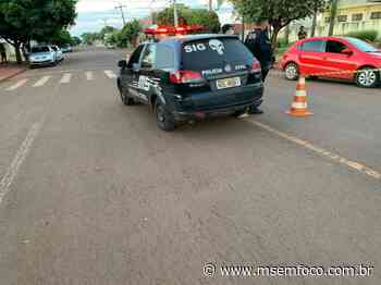 Mulher é encontrada com um tiro na cabeça em Sidrolandia - MS em Foco