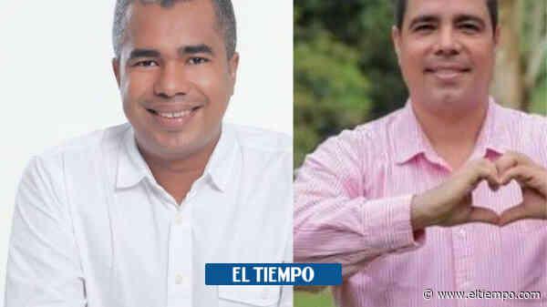 Arresto contra alcaldes de Rionegro y Puerto Wilches, en Santander - El Tiempo