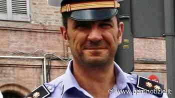 MONTE SAN VITO / Polizia Locale: lascia il comandante Giuliano Barchiesi - QDM Notizie