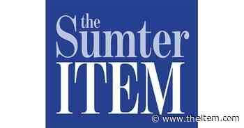 ESTON GAMBLE - Sumter Item