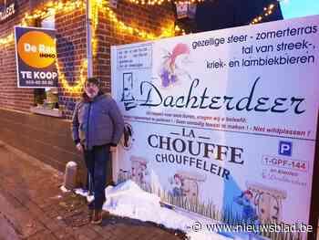 Johny (54) wil in Frankrijk een café openen maar wie volgt hem op in café Dachterdeer?