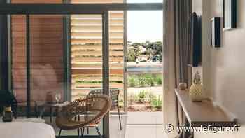 Hôtel Villa Seren à Hossegor: l'avis d'expert du Figaro 8/10 Paisible et lumineux - Le Figaro