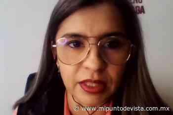 Solicita Wendy Briceño pronunciamientos de gobernadora de Sonora y acalde de Nogales por desaparición de Cecilia Yépiz Reyna - www.mipuntodevista.com.mx