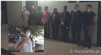 Lambayeque: Acusados de intento de secuestro en distrito de Motupe - Diario Correo