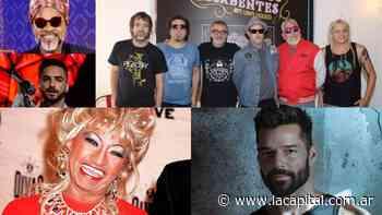 Se viene el Tuta Tuta: diez canciones para disfrutar y bailar en carnaval - La Capital