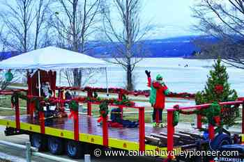 Challenging year for Invermere leisure services - Columbia Valley Pioneer