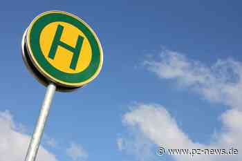 25-Jähriger bei Überfall an Bushaltestelle in Ispringen verletzt - Region - Pforzheimer Zeitung