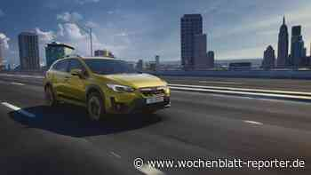 Jetzt im Autohaus Schneider in Hütschenhausen: Subaru kaufen und sparen - Ramstein-Miesenbach - Wochenblatt-Reporter