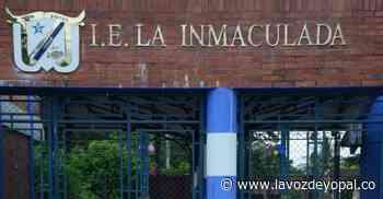 Terminaran las obras inconclusas de un colegio en Orocué - Noticias de casanare | La voz de yopal - La Voz De Yopal