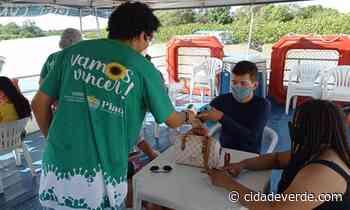 Saúde intensifica Busca Ativa no litoral do Piauí agora no Carnaval - Parnaiba - Cidadeverde.com