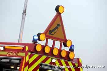 CASTRIES : 2 jeunes femmes d'une vingtaine d'années décèdent dans une collision. - IPH Média