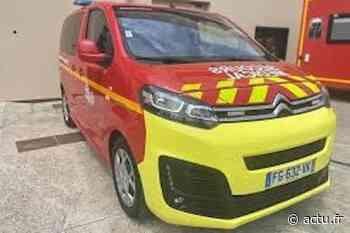 Près de Montpellier. Castries : deux morts dans une collision voiture-camion - actu.fr
