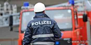 Feuerwehr löscht Wohnungsbrand in Torgau – Kriminalpolizei ermittelt - Leipziger Volkszeitung