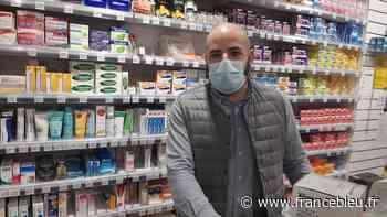 """""""On se sent oubliés"""" : à Noisy-le-Grand, la détresse des professionnels du centre commercial fermé - France Bleu"""
