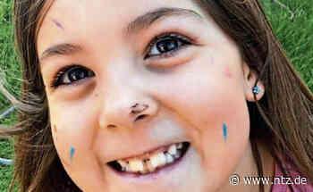 Mädchen aus Deizisau braucht Stammzellen - Nürtinger Zeitung