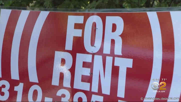 Residents Moving Out Of LA To Inland Empire, Causing Rents To Skyrocket