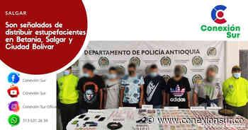 Seis personas capturadas tras allanamientos en Salgar Mediante actividades investigativas y la materialización de ocho diligencias - ConexionSur
