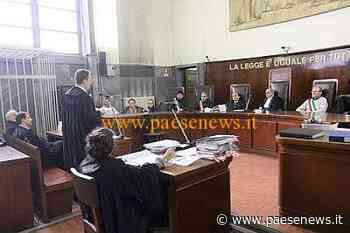 Pratella – Rompe la testa al vicino con una pala, dura condanna per l'aggressore - Paesenews