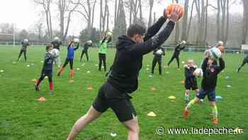 Fit-foot : l'école de football innove à Verdun-sur-Garonne ! - ladepeche.fr
