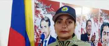 Destituyen a directora de la Policía Municipal de Bejuma - ACN ( Agencia Carabobeña de Noticias)