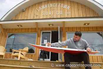 RETALES: New surf shop for Lawrencetown - Cape Breton Post