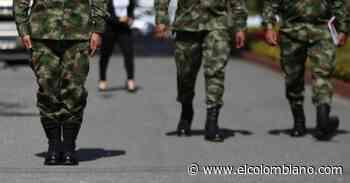 Ejército investiga atentado en Cantón Militar de Saravena, Arauca - El Colombiano
