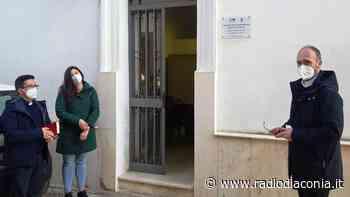 Inaugurato a Pezze di Greco lo sportello di Segretariato Sociale - RD Notizie