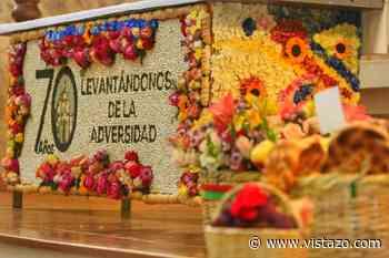 Ecuador suspende sus tradicionales carnavales de Guaranda y Ambato - Vistazo