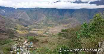 Hallan sin vida a cuatro jóvenes que estaban desaparecidos en El Patía, Cauca - Radio Nacional de Colombia