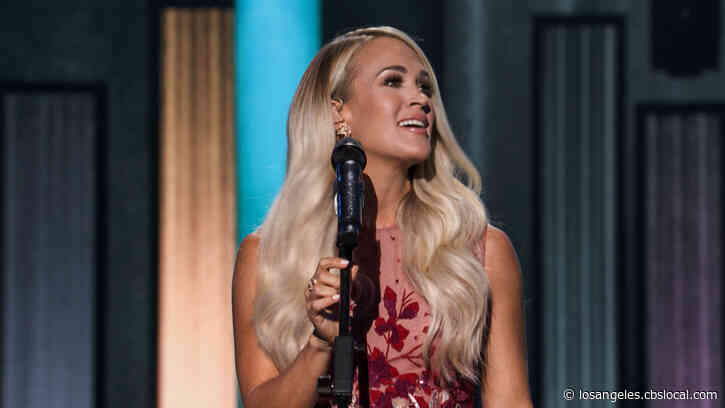 56th ACM Awards To Air Live From Nashville For The Second Consecutive Year