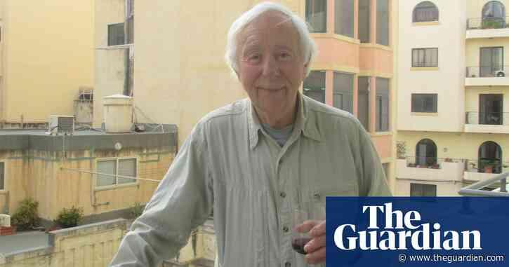 Peter Smith obituary