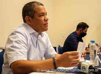 Cabo de Santo Agostinho fecha parceria com ONU e com iniciativa privada - Diário de Pernambuco