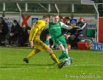 Fußball: Drohen Heeslingen 14 Partien an elf Wochenenden? - Sport - Tageblatt-online